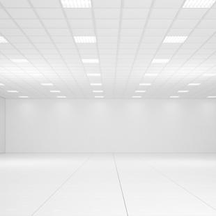 クリーンルームのイメージ